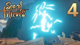 [4] Fiddle To Solve The Riddle!!! (Sea Of Thieves Gameplay PC)