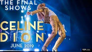 Download Céline Dion - The Final Show in Las Vegas (8 JUIN 2019)