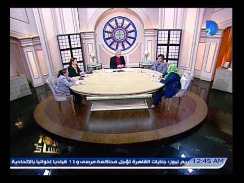 برنامج العاشرة مساء|مع وائل الإبراشى حلقة 2-12-2014