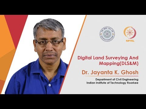 Digital  Land Surveying and Mapping(DLS&M)