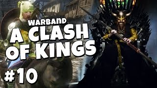 Warband - A Clash of Kings #10 - Lannisport Raid