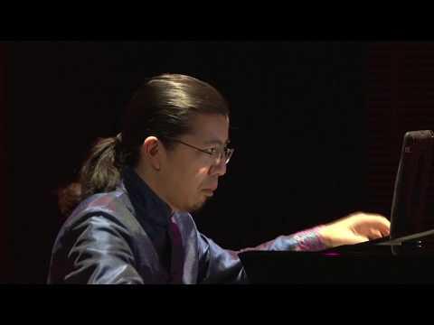 Frederic CHIU & Frederic CHIU play Valses by SCHUBERT/PROKOFIEV