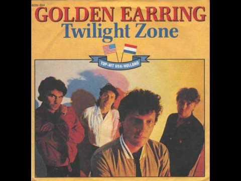 Golden Earring - Twilight Zone