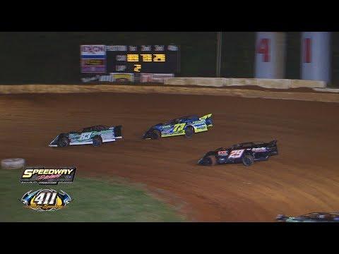 411 Motor Speedway 8 18 18