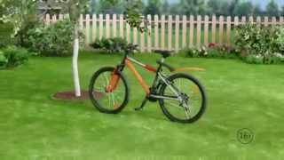 Как купить велосипед на