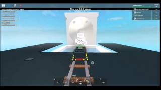 Roblox Video: Survive Getting Flushed Down A Toilet