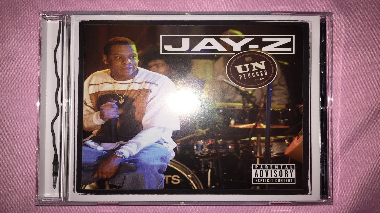 Classic unboxing jay z mtv unplugged cd youtube classic unboxing jay z mtv unplugged cd malvernweather Images