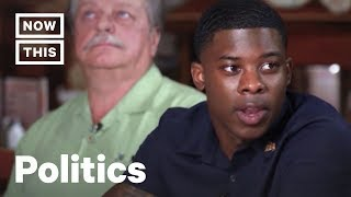 Black Trump Supporter Questions His Loyalty After Racist Attacks   NowThis