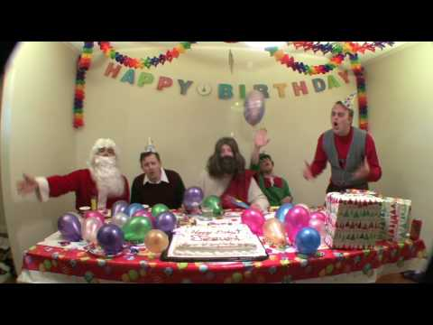 A Super Awesome Christmas from YouTube · Duration:  4 minutes 3 seconds