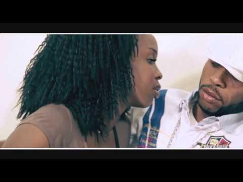 TRESOR MVOULA - 10 SECONDES clip officiel 2014