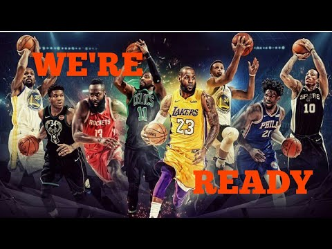 57df5427fb8 NBA 2019 Hype Mix - Wake Up In The Sky - YouTube