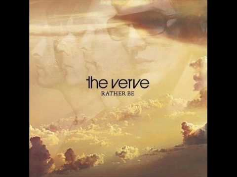 The Verve - Love Is Noise (Tom Middleton Remix)
