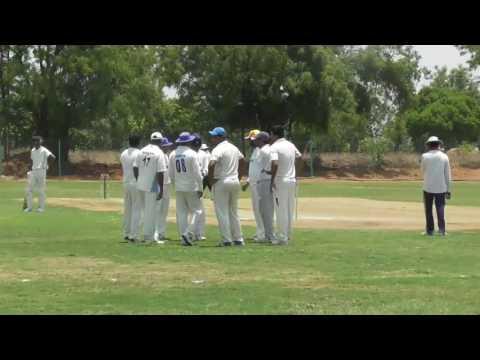 Anandi Lions Vs S&S Sports Club