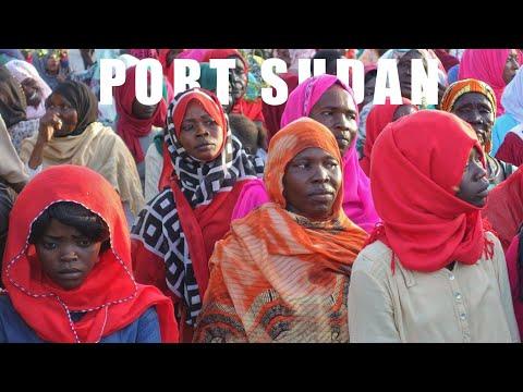 Port Sudan Christmas