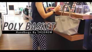 Theorem Style Poly Basket EP.1