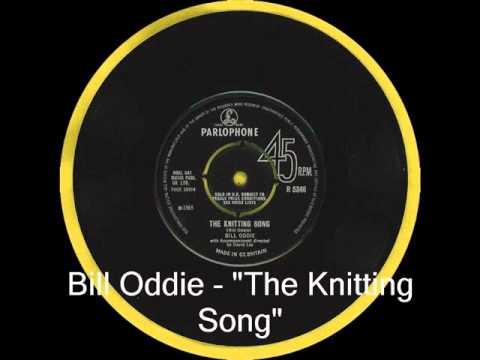 Bill Oddie - The Knitting Song