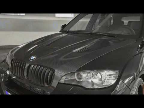 2010 G Power Bmw X6 Typhoon Rs Ultimate V10 Youtube