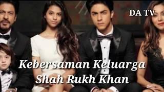 Shah Rukh khan | Keluarga Shah Rukh khan | The Next Shah rukh khan