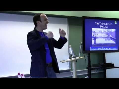 The Music in Building Control: Keynote address by Corbett Lunsford