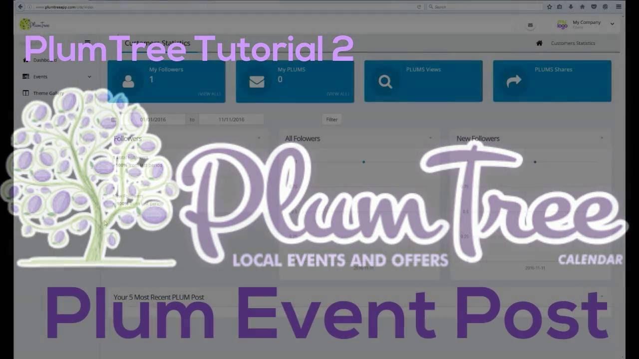 View Plumtree App  Background