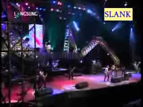 slank Feat Peterpan - yang manis