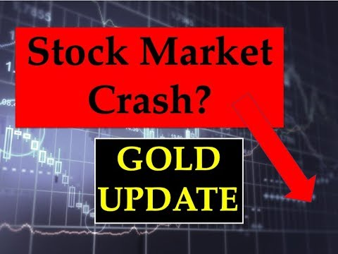 Stock Market Crash & Gold Update – April 10, 2019