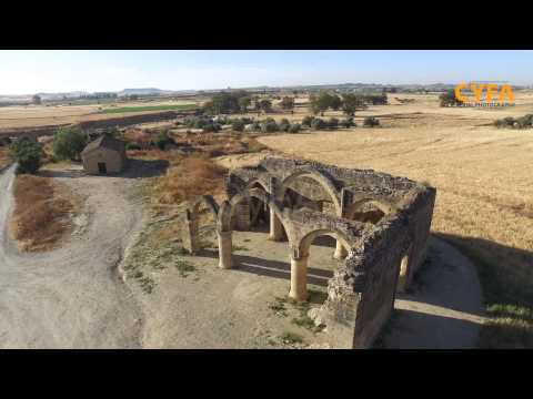 Agios Sozomenos 2015 Nicosia By Cyprus From Above And Oramatech
