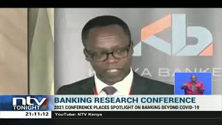 Banking Research Conference focuses on banking beyond Covid-19
