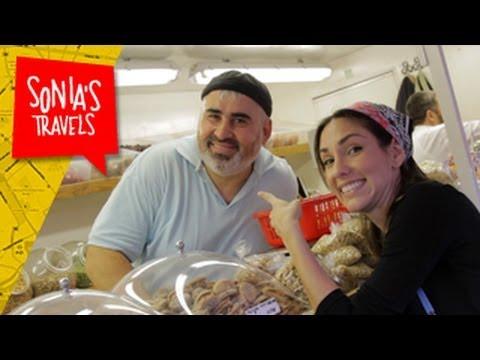 Travel Berlin: Turkish Market