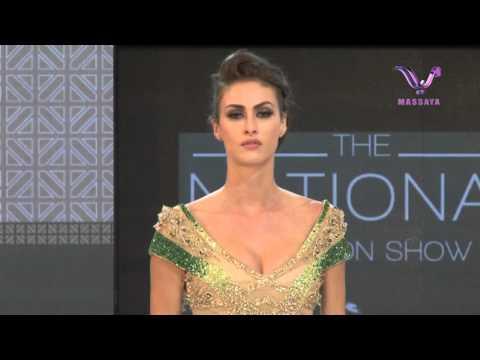 National Fashion Show - Walid Atallah