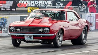 2018 Hot Rod Drag Week!