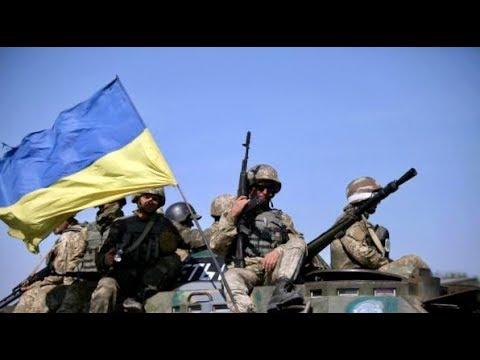 Украинский дальнобойщик о