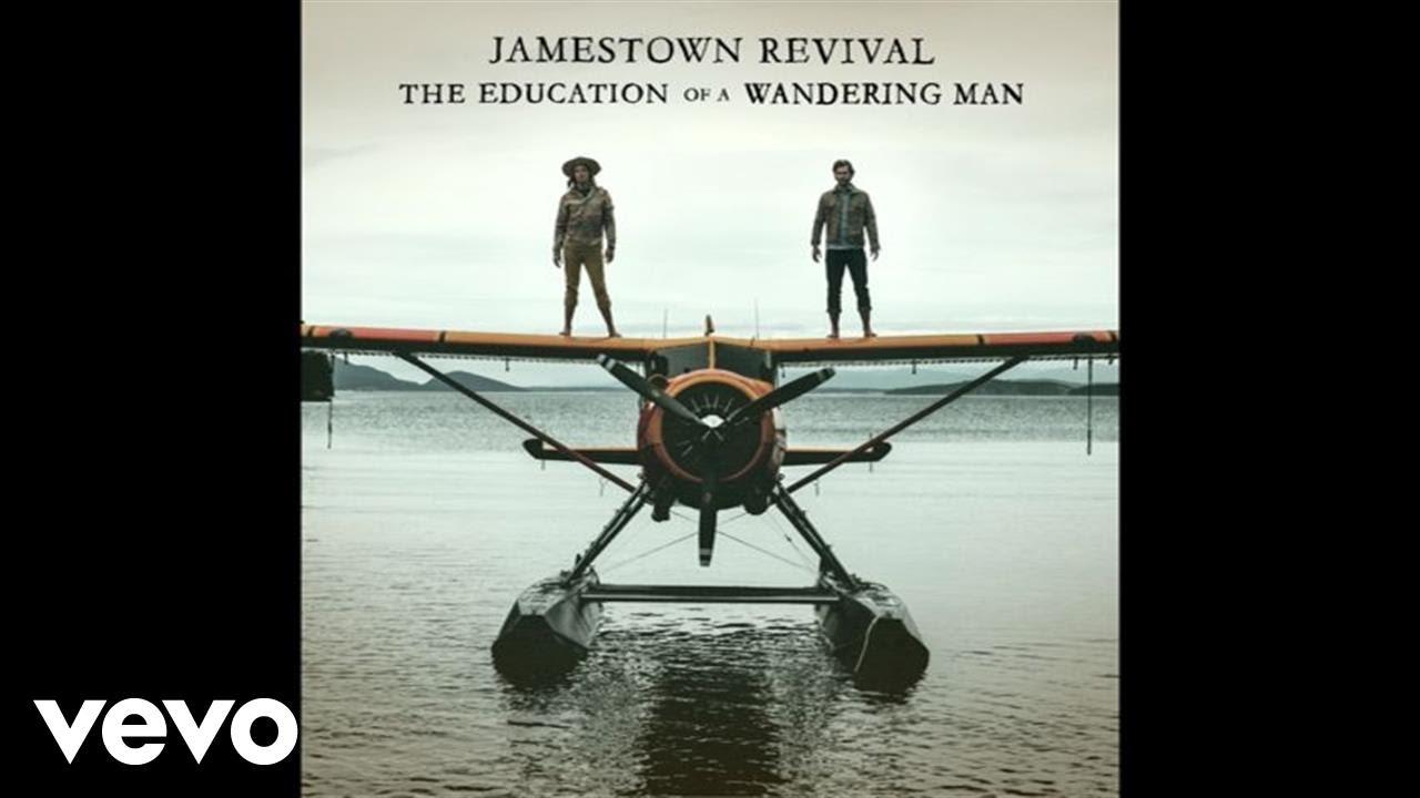 Jamestown Revival - Company Man (Audio)