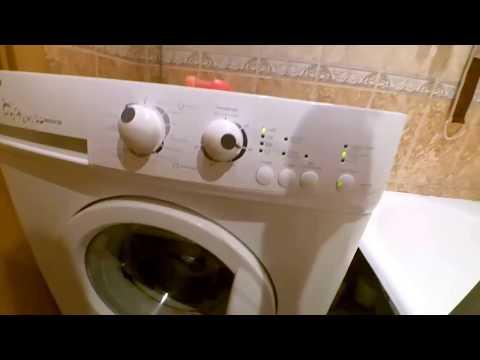 Стиральная машина не отжимает белье: что делать