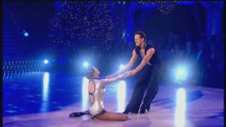 Strictly Come Dancing Finals 2008 Brendan Cole