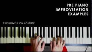 家 by kit chan (Piano Improvsation Example)