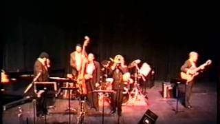 Texas BeBop Revisited pt. 6 - In A Sentimental Mood - Break Tune