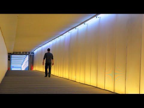 Exploring the Underground Tunnels of Oklahoma City