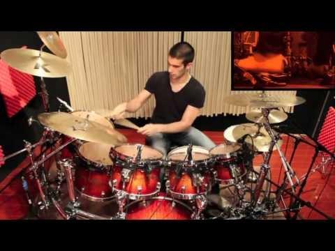 Joe Taranto - Improvising in the Studio