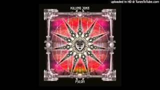 Killing Joke - Delete