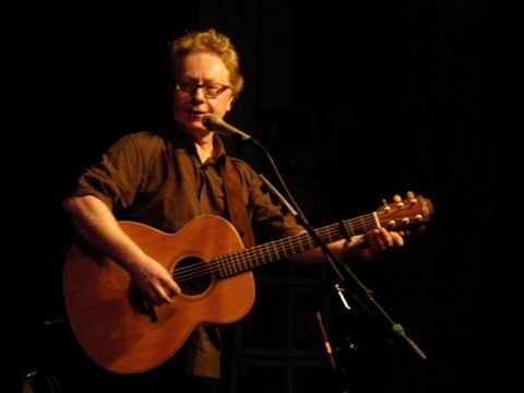 Paul Brady - Lakes of Pontchartrain (New Recording)