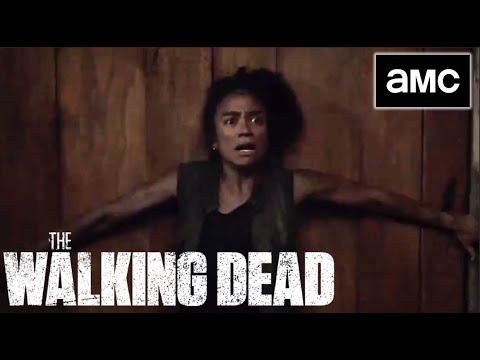 "The Walking Dead: Season 11 ""Paths"" Official Promo"