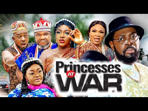 Download PRINCESSES AT WAR  EP  1  TO 8  FULL VIDEO [ NEW MOVIE] - 2021 CHA CHA EKE, JERRY WILLAMS MOVIE