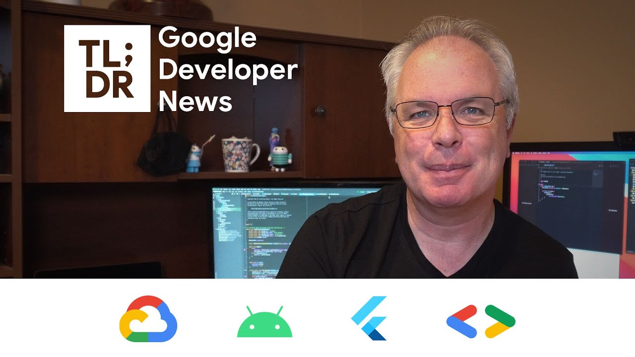 Google Play updates, XD to Flutter v2.0, Open Saves storage for games, and more!