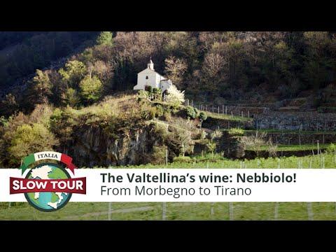 Valtellina's wine | Italia Slow Tour