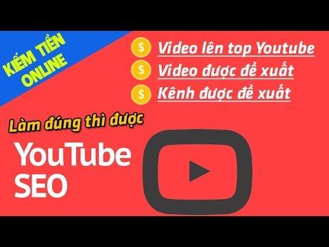 Cách Đặt Từ Khóa VàThẻ Tag Cho Kênh Youtube – Cách Seo Thô Video Rất Hiệu Quả