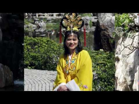 Doanh Doanh_Chuyen tinh Alisa