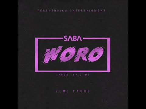 SABA - Woro (Prod by JM)