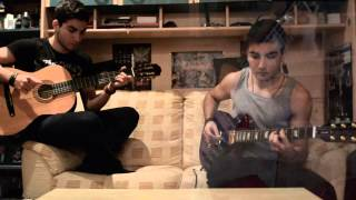 Opeth - To Bid You Farewell Cover