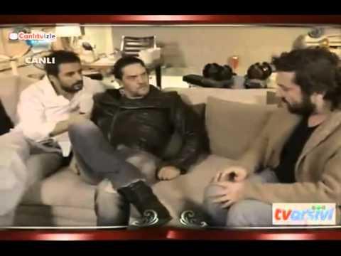 Beyaz Show Halil Sezai skeç (ÇOK KOMİK)